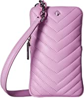 Kate Spade New York - Amelia Resin Phone Crossbody