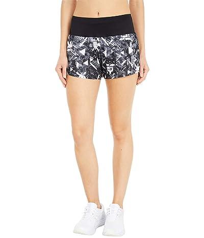 ASICS Future Tokyo 3.5 Shorts (AOP Future Tokyo) Women