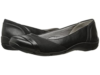 LifeStride Dig (Black 1) Women