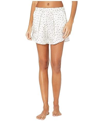 Maison Du Soir Firenze Shorts (Polka Dot) Women
