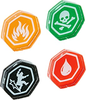 Steamforged Games Guild Ball Condition Token Set