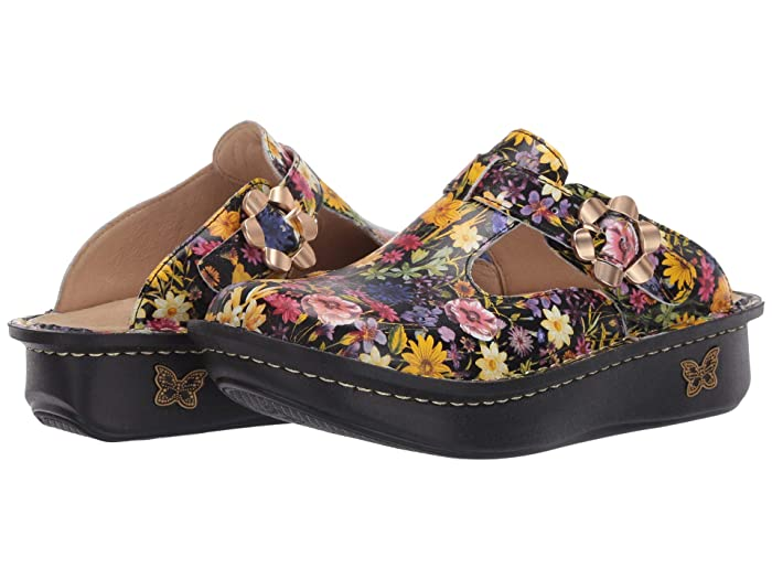 Alegria  Classic (Cultivate) Womens Clog Shoes