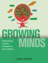 Growing Minds: Building Strong Cognitive Foundations in Early Childhood