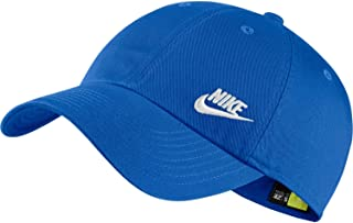 Nike Womens Elite Arobill Tailwind Hat Signal Blue/White AO8662-403