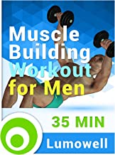 muscle men for rent