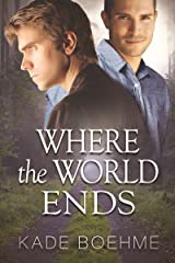Where the World Ends Kindle Edition