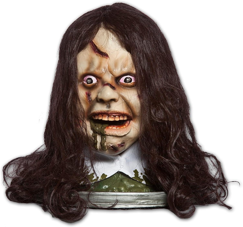 40% de descuento Morbid Enterprises 211871 Spinning-Head exorcista Plato Animated Prop Prop Prop  a precios asequibles