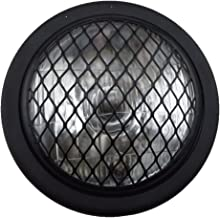 Best motorcycle headlight cafe racer Reviews