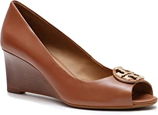 Tory Burch Women's Claire 65mm Open Toe Wedge