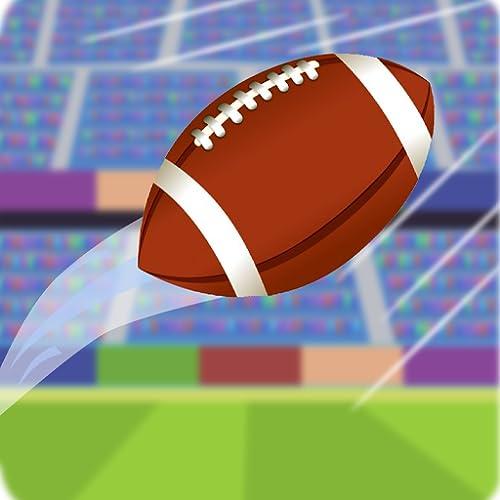 Rugby Goal Kick