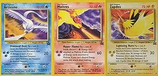 Best pokemon zapdos promo card Reviews