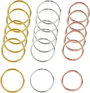 hair ring design