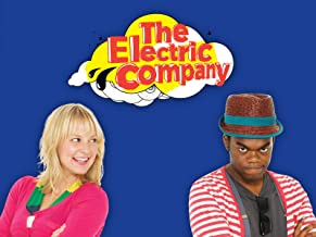 The New Electric Company Vol. 3