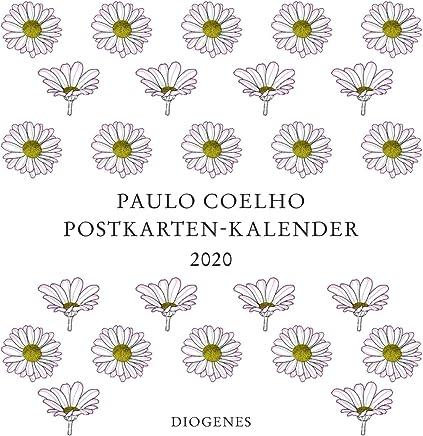 Amazon.es: Paulo Coelho - Calendarios y agendas: Libros