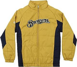 58ae8e7183d Amazon.com: MLB - Jackets / Clothing: Sports & Outdoors