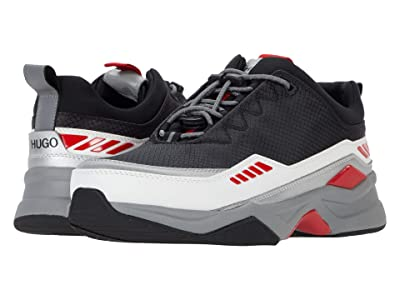 BOSS Hugo Boss Block Runn Sneakers (Black) Men