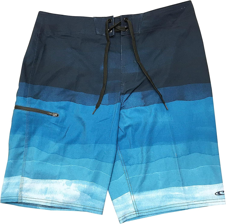 O'NEILL Men's Swim Trunks/Board Shorts Polyester/Elastane Blend