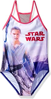 7c5c0c43e33cb Disney Star Wars Girls Swimwear Swimsuit (Little Kid Big Kid)