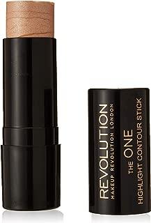 Makeup Revolution The One - Sculpt Higlight Illuminating Stick