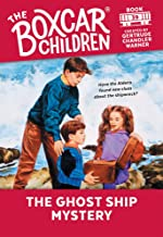 The Ghost Ship Mystery (39) (The Boxcar Children Mysteries)