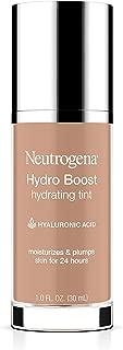 Neutrogena Hydro Boost Hydrating Tint, 1.0 Fl. Oz. 50 / Soft Beige