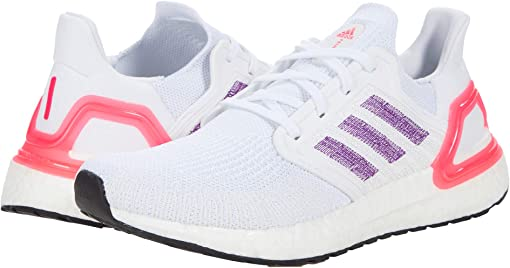 Footwear White/Glory Purple/Echo Pink