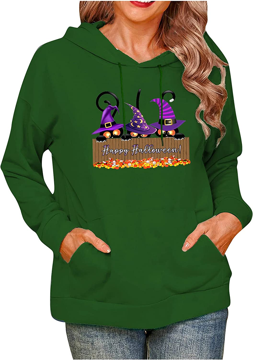 Women Some reservation Casual Hoodie Super-cheap Funny Printed Sleev Pullover Sweatshirt Long