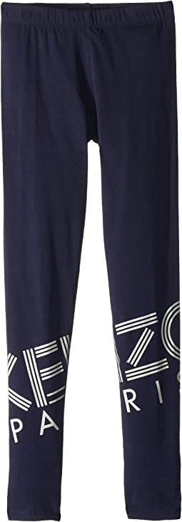 Kenzo Paris Leggings (Big Kids)