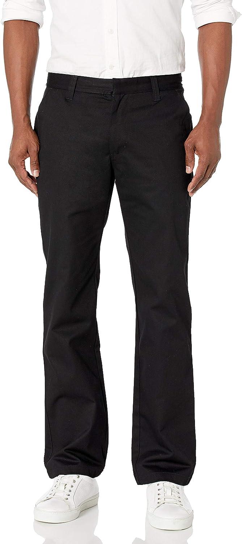 Lee Uniforms Men's Straight-Leg Pant College Soldering Discount is also underway