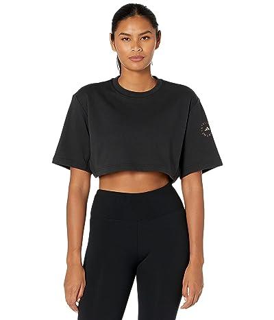 adidas by Stella McCartney Future Playground Crop T-Shirt GV5097