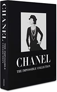 Chanel: The Impossible Collection FIRM SALE