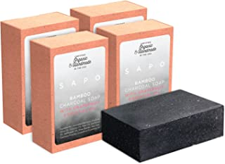 Best madina charcoal soap Reviews