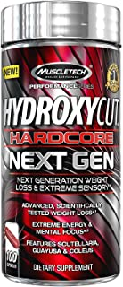 weight loss supplements by Hydroxycut