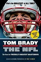 Tom Brady vs. the NFL