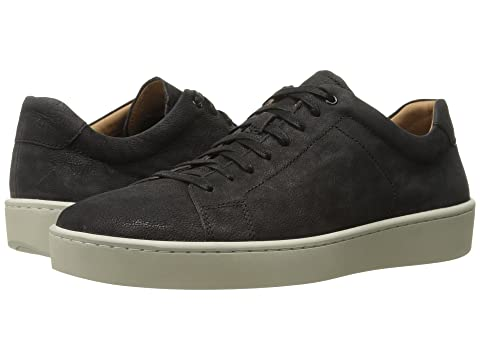 Vince Slater Leather Sneaker