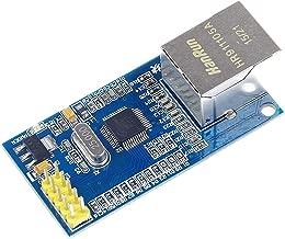 ARCELI W5500 Ethernet Network Module Hardware TCP/IP 51/STM32 Microcontroller Program Over W5100