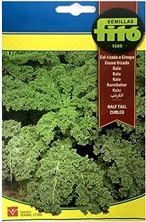 Semillas Fitó 09321 - Semillas de Col Rizada, Kale
