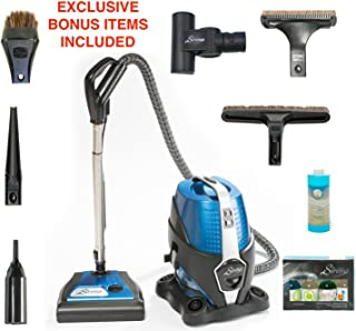sirena s10na total home cleaning system