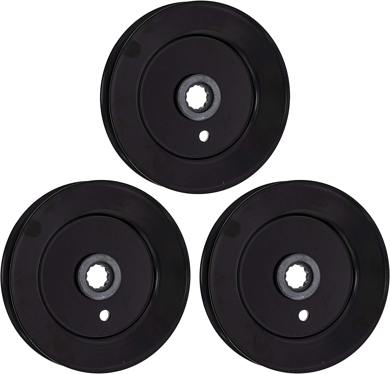 8TEN Ranking TOP17 Spindle Pulley for MTD Cub Bilt We OFFer at cheap prices ZT-L50 Cadet ZT50 Troy RZT5