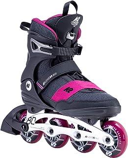 K2 Skate Alexis 80 Alu Inline Skate