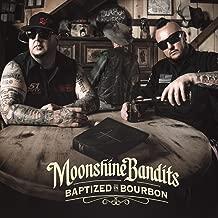 Baptized in Bourbon