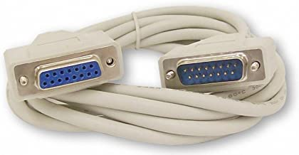 db15 extension cable