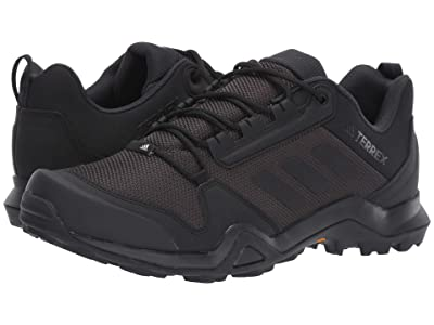 adidas Outdoor Terrex AX3 (Black/Black/Carbon) Men