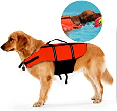 Amazon.es: chaleco salvavidas perro