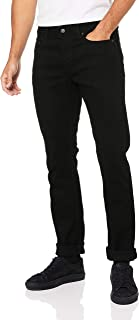 Calvin Klein Men's Slim Fit Denim Jeans