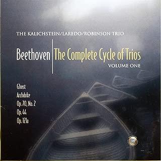 Beethoven: Trios