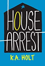 House Arrest (Young Adult Fiction, Books for Teens) PDF