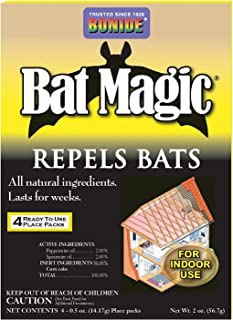 bat be gone