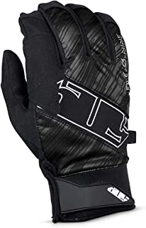 509 Factor Gloves (Stealth - X-Large)
