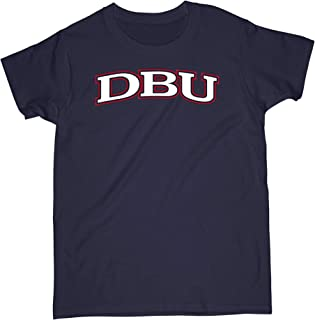 Official NCAA DBU Patriots - RYLDBU06 Womens T-Shirt